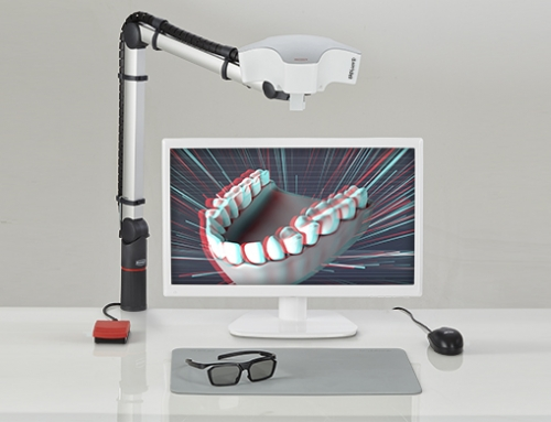 Nou de Renfert – Easy View 3D – Innovative Dental Viewer